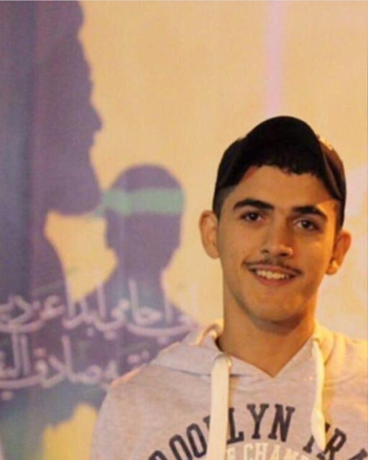 إحياء الذكرى الرابعة لشهيد الفداء «مصطفى حمدان»