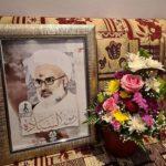 اجتماعيّة ائتلاف 14 فبراير تزور أسرتي الرمزين «الشيخ عبد الجليل المقداد والشيخ سعيد النوري»