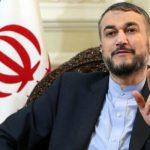 عبد اللهيان: أمريكا وفرنسا والسعوديّة تسعى إلى عدم تشكيل حكومة قويّة في لبنان