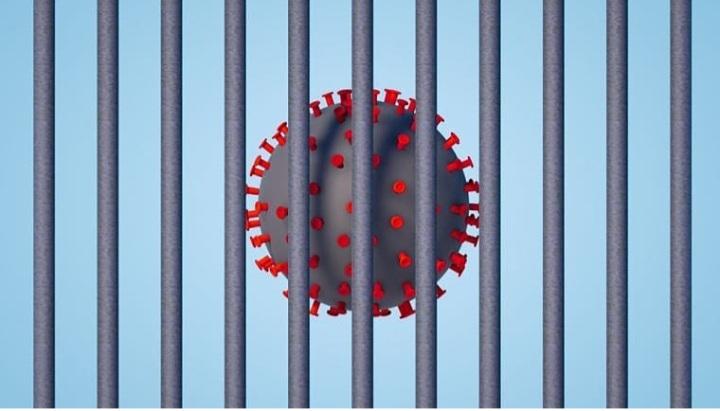 النظام يعترف بإصابات بكورونا في سجونه وأجهزته تعمل على احتواء الأمر عبر توهينه