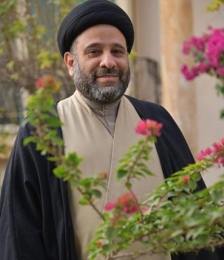 تعرّض سماحة «السيّد كامل الهاشميّ» لأزمة قلبيّة في سجن جوّ