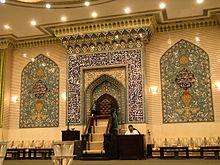 دعوات إلى فتح المآتم والحسينيّات إسوة ببقيّة المرافق الاجتماعيّة