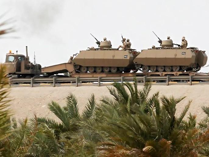 بيان: عشر سنوات على احتلال أرض البحرين لم تُركِع الشعب ولم تنل من عزيمته الثوريّة وعقيدته في وجوب تحرير البلاد