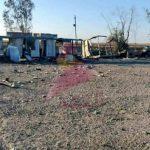 المقاومة العراقيّة تحذّر القوّات الأمريكيّة من استهداف مواقعها على الحدود السوريّة