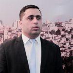 الفلسطينيّون يحمّلون الأنظمة العربيّة مسؤوليّة تهويد القدس بدعمها حكومة الاحتلال