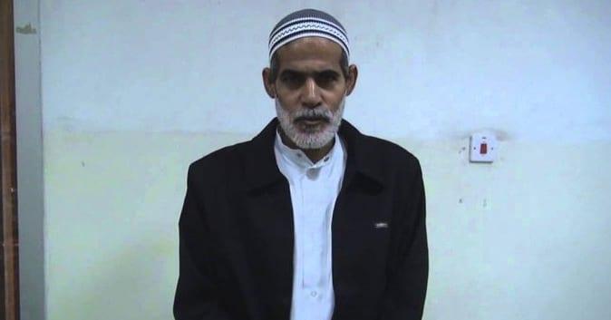 ائتلاف 14 فبرايريؤكّد تضامنه مع«والد الشهيد علي مشيمع»