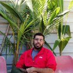 النظام الخليفيّ يعتقل شقيق الشهيد «محمود الجزيري»
