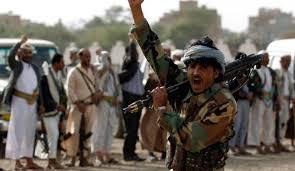 ائتلاف 14 فبراير يبارك لشعب اليمن انتصاراته المتتالية في الذكرى السادسة للعدوان