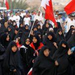 نسويّة ائتلاف 14 فبراير:نشدّ على أيادي «رياحين الثبات» في مطالبتهنّ بحريّة أبنائهنّ المعتقلين
