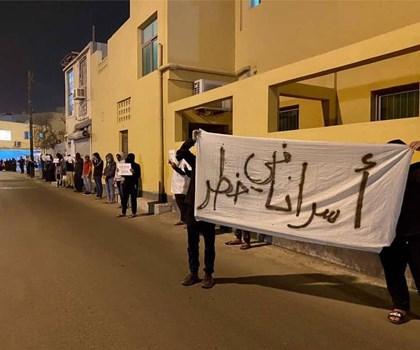 شكاوى المعتقلين السياسيّين من الأوضاع المزرية والانتهاكات تزداد