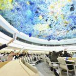 المركز الدوليّ يشجّع المعتقلين السياسيّين وعوائلهم على مقاضاة الديكتاتور حمد وابنه سلمان