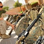 في اليوم الوطني لطرد القاعدة الأمريكيّة ائتلاف 14 فبراير يشدّد على التمسّك بالسيادة الحقيقيّة