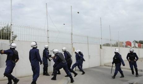 بيان: اعتداء خليفيّ متوحّش جديد وآثم يطال العشرات من سجناء الرأي بدلًا من الإفراج عنهم
