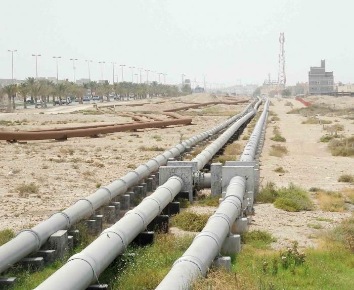 باتفاق جديد النظام الخليفيّ يبيح للصهاينة السيطرة على الموارد المائيّة في البحرين