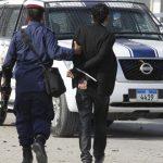 الاتحاد الأوروبي يدعو إلى الضغط على النظام الخليفي لوقف انتهاكات حقوق الإنسان
