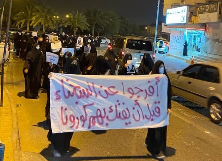 مقال: «جمعة غضب الأسرى» يوم لن ينساه النظام