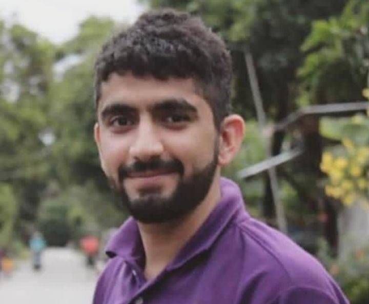 قلق بالغ على سلامة معتقل الرأي «محمد الدعسكي» بعد خضوعه لعمليّة جراحيّة