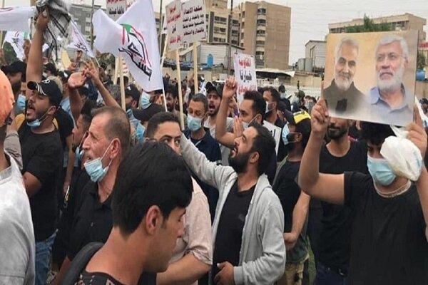 في جولة مفاوضات جديدة.. العراقيّون يجدّدون رفضهم بقاء القوّات الأمريكيّة