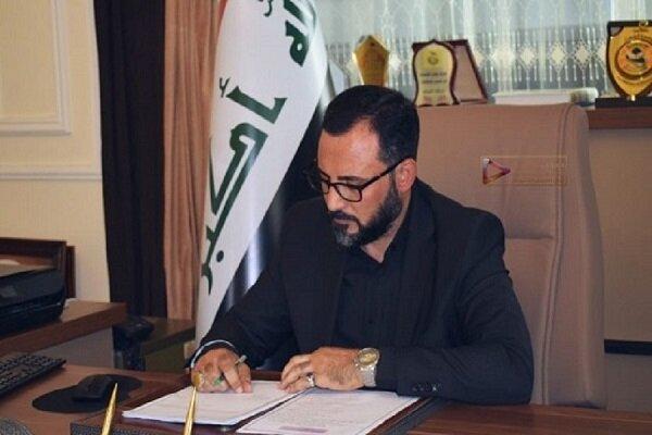 النجباء: السفارة الأمريكيّة في بغداد تنشر الفساد والدمار وتؤثر في الاقتصاد والسياسة