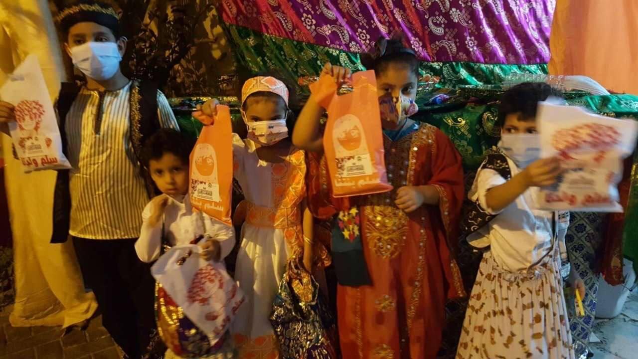 ائتلاف 14 فبراير يهنّئ المسلمينبذكرى مولد المجتبى«عج»