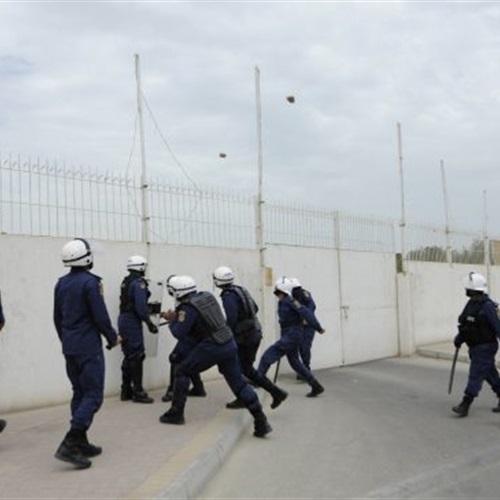 الهجوم الوحشيّ في سجن جوّ ما بين تأكيد أهالي المعتقلين وتبرير ما تسمّى «المؤسسة الوطنيّة»