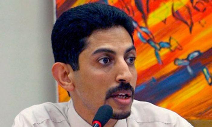 """منظمات دوليّة تطالب بالإفراج عن الحقوقيّ """"عبد الهادي الخواجة"""""""