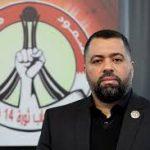 العرادي يوجّه تحيّة فخر واعتزاز لشعب البحرين