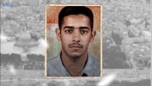 إحياء ذكرى شهيد الأقصى «محمد جمعة الشاخوري»
