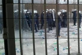 احتجاجات المعتقلين السياسيّين تتواصل في السجون ومنظّمات حقوقيّة تستنكر انتهاكات النظام بحقّهم