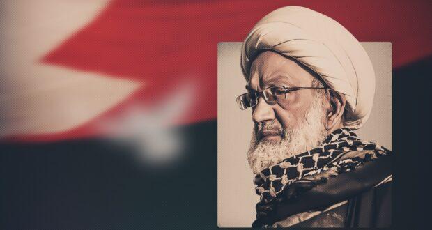 الفقيه القائد قاسم:أمريكا تعيش التهافت بين القول والموقف العمليّ إزاء البحرين