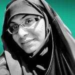 نسويّة الائتلاف: إبقاء سجينة الرأي الوحيدة «زكيّة البربوري» في السجن يكشف مدى سوء الانتهاكات الحقوقيّة لدى النظام