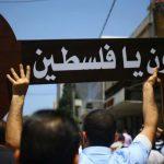 في الذكرى الـ73 للنكبة.. ائتلاف 14 فبراير يؤكّد وقوفه الدائم مع شعب فلسطين