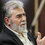 الجهاد الإسلامي: على القوى التي راهنت بإمكانية التعايش مع المشروع الصهيوني أن تعيد قراءتها