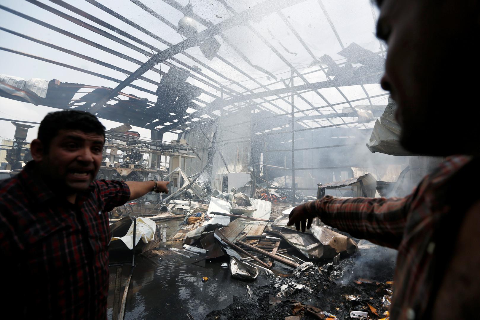في يوم العمال العالمي.. تعرّض الآلاف منهم في اليمن لجرائم حرب وانتهاكات
