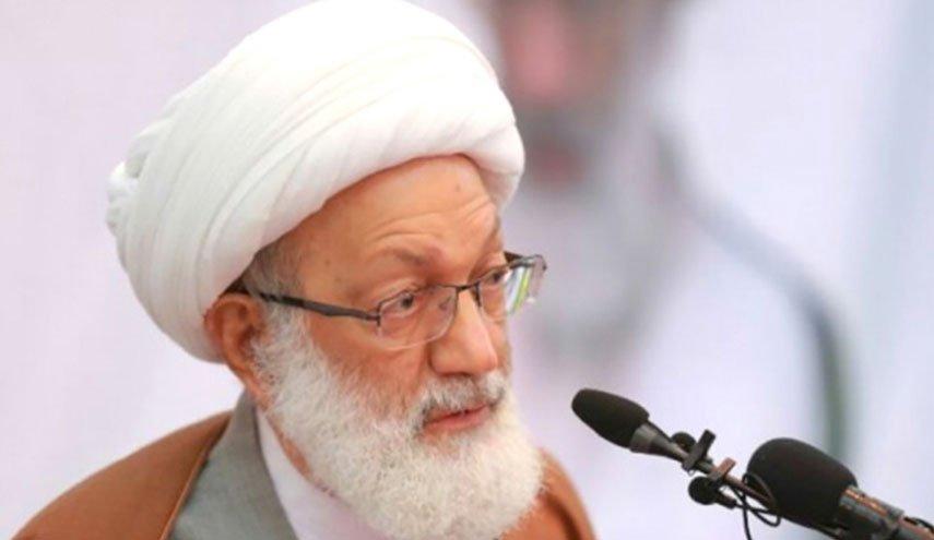 الفقيه القائدقاسم يستنكر اتخاذ البحرين محجرًا صحيًّا للعابرين