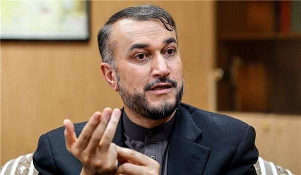 عبد اللهيان: القبّة الحديديّة الصهيونيّة فشلت في مواجهة صواريخ المقاومة