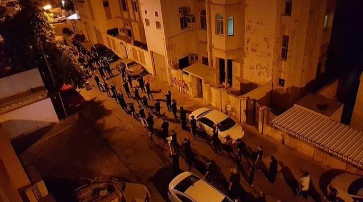 شعب البحرين يحيي ذكرى استشهاد الإمام علي بن أبي طالب «ع»