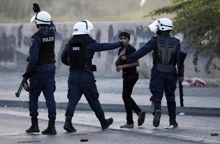 انتقادات دوليّة لاستمرار النظام الخليفيّ بانتهاك حقوق الإنسان