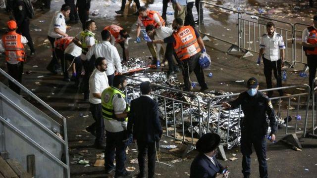 النظام يعزّي بقتلى الصهاينة المتشدّدين في حادث«جبل الجرمقالمحتلّ»