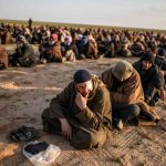 تحالف الفتح العراقيّ: أمريكا تستغلّ تحرّكات داعش على الحدود مع سوريا لتبرير بقائها