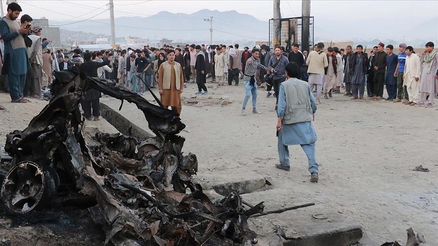 ائتلاف 14 فبراير يستنكر العملية الإرهابيّة التي استهدفت «مدرسة» في العاصمة الأفغانية