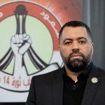 العرادي: لن نترك شعب فلسطين وحده في مواجهة الاستكبار