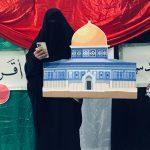 نسويّة الائتلاف تقيم«مهرجان القدس»الثامن