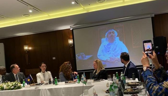 الأهليّة لمقاومة التطبيع تندّد بمشاركة عدد من المطبّعين بإفطار رمضانيّ مع الصهاينة