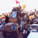 بيان: في العيد 21  للمقاومة والتحرير.. نصرٌ إلهيٌ تحقّق وأسّس لزوال كيان إسرائيل