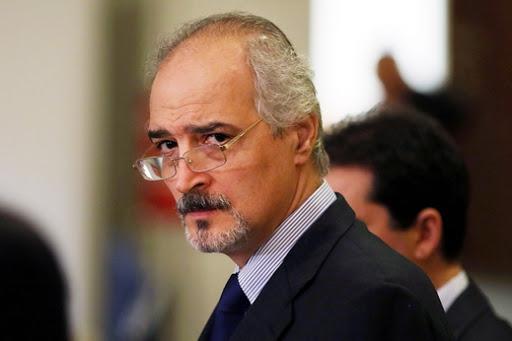 الجعفري: الانتصار السوري هو انتصار على المشروع الإرهابي الذي كلف تريليونات الدولارات
