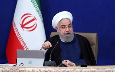 الحكومة الإيرانيّة: مؤامرات الصهاينة في استمرار العقوبات الأمريكيّة فشلت