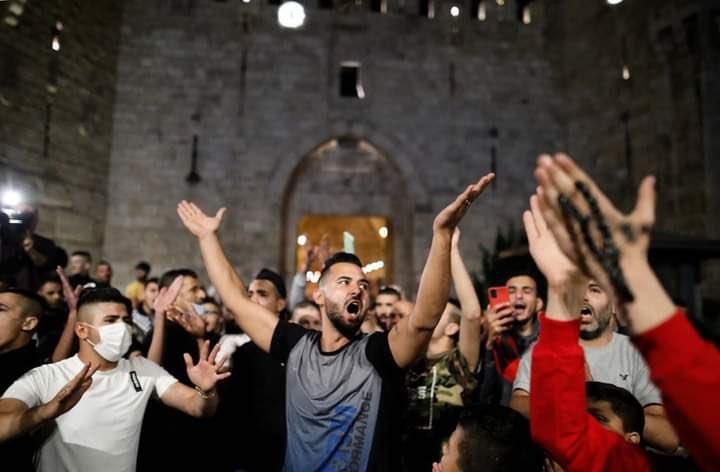 المجمع العالمي للتقريب بين المذاهب الإسلاميّة يبارك الانتصار الفلسطينيّ على الصهاينة