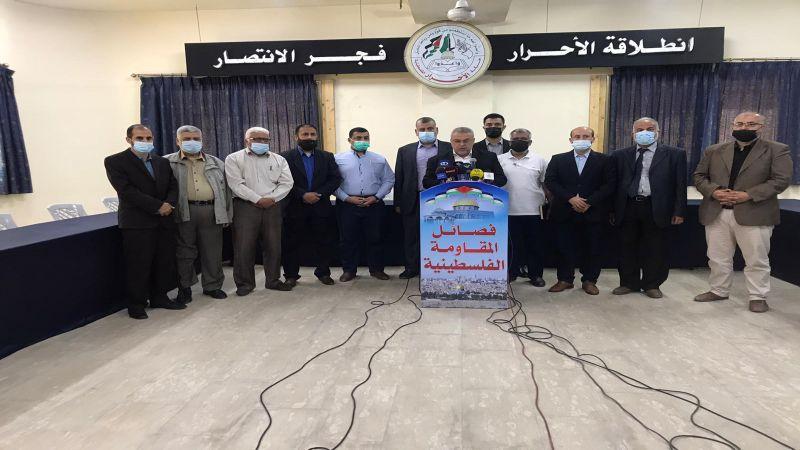 فصائل المقاومة تدعو إلى شدِّ الرحال للمسجد الأقصى لمواجهة المستوطنين