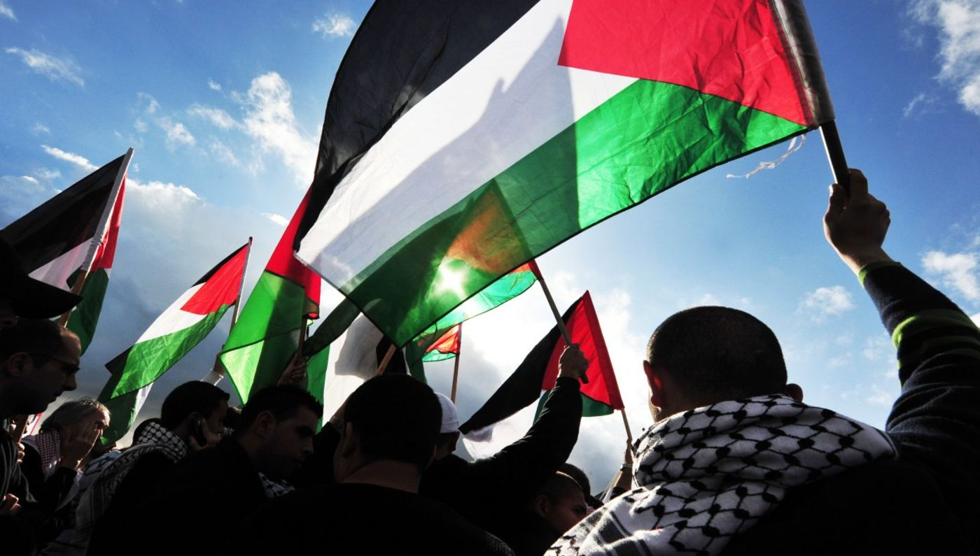 الانتفاضة الفلسطينيّة بداية التحرير وأفشلت مشاريع التطبيع وصفقة ترامب